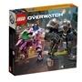 LEGO Overwatch 75973 - D.Va & Reinhardt
