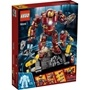 LEGO Super Heroes 76105, Hulkbuster: Ultron Edition