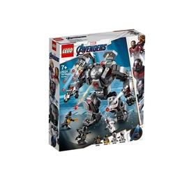 LEGO Super Heroes 76124 - War Machine Buster