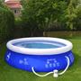Jilong Fast Set Pool 240 x 63 cm