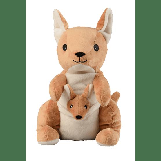 Warmies Känguru