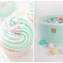 Meow Baby - Bollhav - Cupcake - 30 Cm