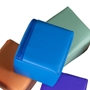 Meow Baby - 12 st Foam Blocks - Color
