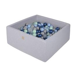 Meow Baby - Blue Laggon Med 300 bollar