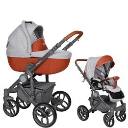 Baby Merc - Bebello 2 In 1 - Färg 108A