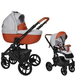 Baby Merc - Bebello 2 In 1 - Färg 108B