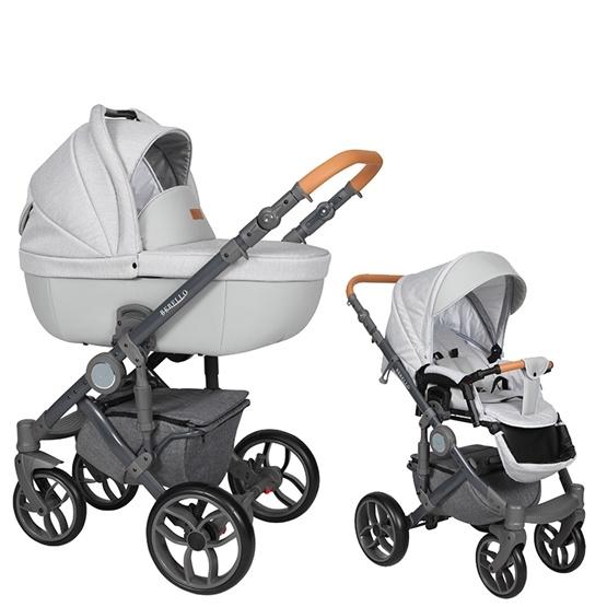 Baby Merc - Bebello 2 In 1 - Färg 109A