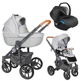 Baby Merc - Bebello 3 In 1 - Färg 109A