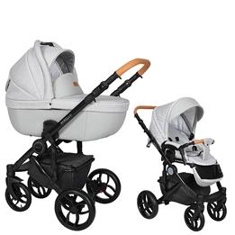 Baby Merc - Bebello 2 In 1 - Färg 109B