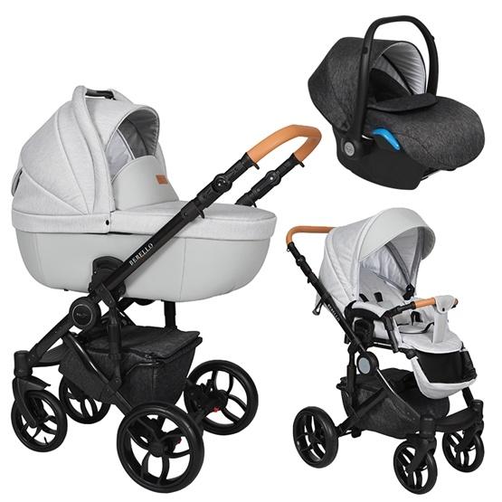 Baby Merc - Bebello 3 In 1 - Färg 109B