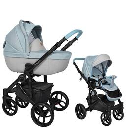 Baby Merc - Bebello 2 In 1 - Färg 110B