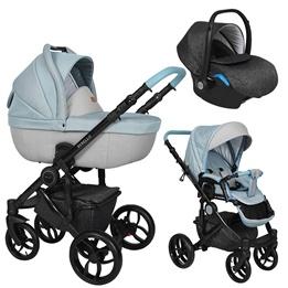 Baby Merc - Bebello 3 In 1 - Färg 110B