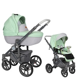 Baby Merc - Bebello 2 In 1 - Färg 111A