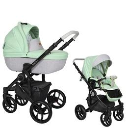Baby Merc - Bebello 2 In 1 - Färg 111B
