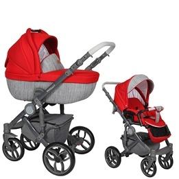 Baby Merc - Bebello 2 In 1 - Färg 112A