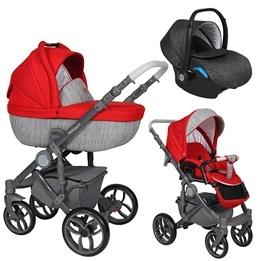Baby Merc - Bebello 3 In 1 - Färg 112A