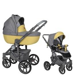Baby Merc - Bebello 2 In 1 - Färg 113A