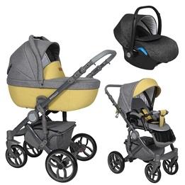 Baby Merc - Bebello 3 In 1 - Färg 113A
