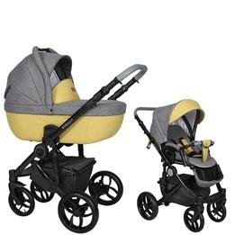 Baby Merc - Bebello 2 In 1 - Färg 113B