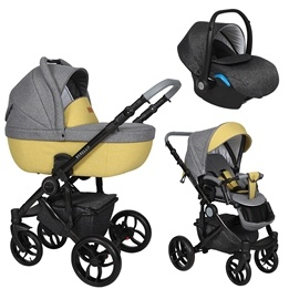 Baby Merc - Bebello 3 In 1 - Färg 113B