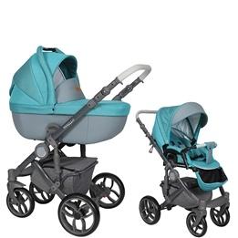 Baby Merc - Bebello 2 In 1 - Färg 114A