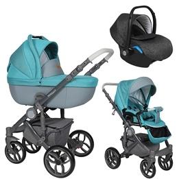 Baby Merc - Bebello 3 In 1 - Färg 114A