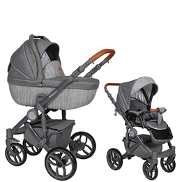 Baby Merc - Bebello 2 In 1 - Färg 115A