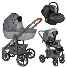 Baby Merc - Bebello 3 In 1 - Färg 115A