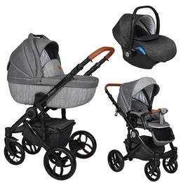 Baby Merc - Bebello 3 In 1 - Färg 115B