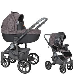Baby Merc - Bebello 2 In 1 - Färg 116A