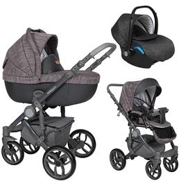 Baby Merc - Bebello 3 In 1 - Färg 116A