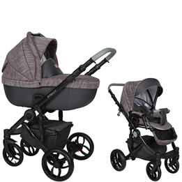 Baby Merc - Bebello 2 In 1 - Färg 116B