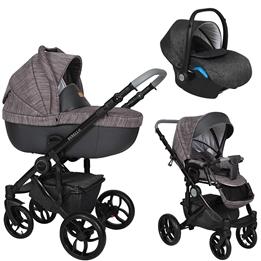 Baby Merc - Bebello 3 In 1 - Färg 116B