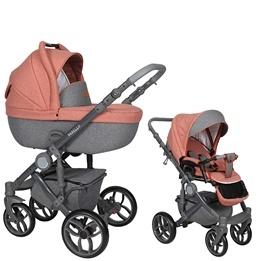 Baby Merc - Bebello 2 In 1 - Färg 117A