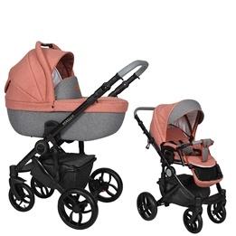 Baby Merc - Bebello 2 In 1 - Färg 117B
