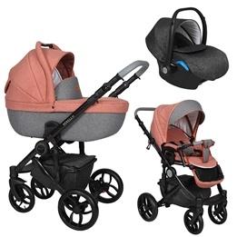 Baby Merc - Bebello 3 In 1 - Färg 117B