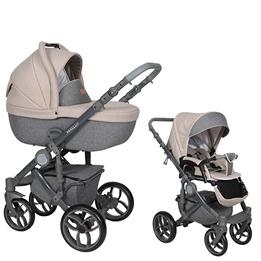 Baby Merc - Bebello 2 In 1 - Färg 118A