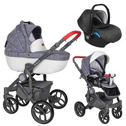 Baby Merc - Bebello 3 In 1 - Färg 119A