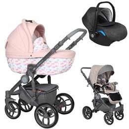 Baby Merc - Bebello 3 In 1 - Färg 120A