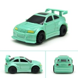 Magic Inductive Toy - Magic Toy Car