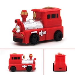 Magic Inductive Toy - Magic Toy Train