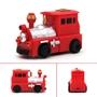 Magic Inductive Toy - Magic Toy Firetruck