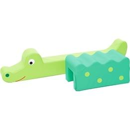 Moje Bambino, Mjuk krokodil