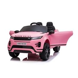 Elbil - Range Rover Evoque - Rosa