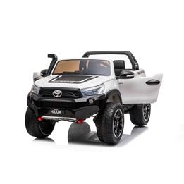 Elbil - Toyota Hilux