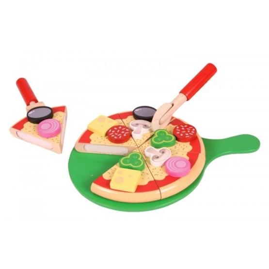 Njoykids Pizzaset