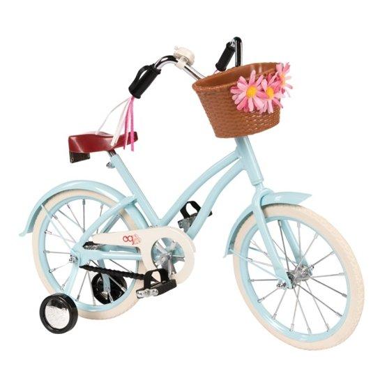 Our Generation, Docktillbehör - Cykel