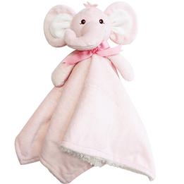 Piccolo Bambino Snuttefilt Elefant