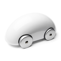 Playsam - Streamliner iCar - White