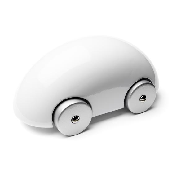 Playsam - Streamliner iCar - White